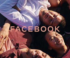 Facebook to teraz FACEBOOK. Firma zmienia logo
