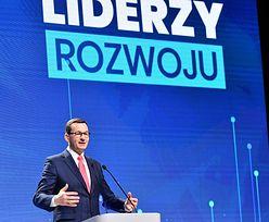 """Mateusz Morawiecki: """"Wielokrotnie się zastanawiałem, dlaczego Polacy osiągają sukcesy, ale za granicą"""""""