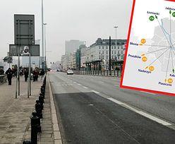 Koronawirus. Polskie miasta pustoszeją, te mapy nie pozostawiają wątpliwości