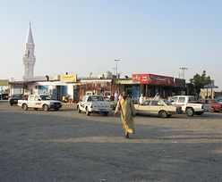 Aramco, saudyjski gigant naftowy, wejdzie na giełdę