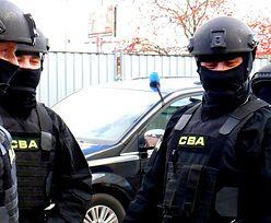 CBA rozbiło międzynarodową grupę przestępczą. Mieli okraść Polskę na 8,6 mld zł