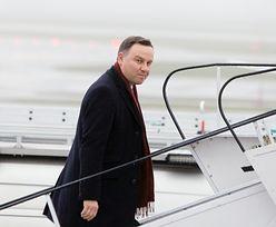 Z kim spotka się Andrzej Duda na szczycie ekonomicznym w Davos? Mamy listę