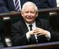"""Taśmy Kaczyńskiego. Prezes PiS pozywa """"Gazetę Wyborczą"""""""
