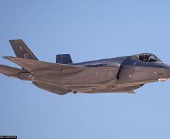 Zakup F-35 bez offsetu. Polskie firmy nie skorzystają