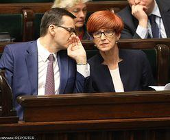 Elżbieta Rafalska: 500+ na pierwsze dziecko na rządzie już w przyszłym tygodniu