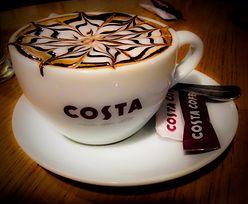 Coca-Cola może przejąć kawiarnie Costa. Komisja daje zielone światło