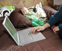 Efekt 500 plus. Młode matki zakładają e-sklepy