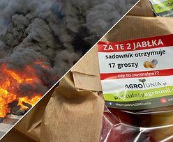 Protest rolników wraca do Warszawy. Tym razem mają nowy plan