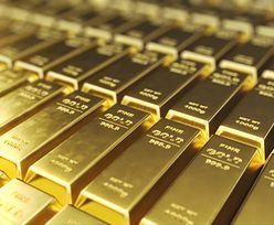 Ceny złota. Rafinerie wznawiają działanie