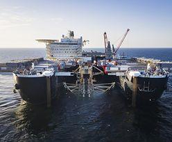 Rosja: Nord Stream 2 powstanie na przełomie 2020 i 2021 roku