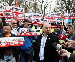 Polacy nie są sprzymierzeńcami taksówkarzy. Jedynie co czwarty popiera strajk