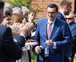 Mateusz Morawiecki odpowiada na zarzuty Schetyny: przewodniczący PO się pomylił