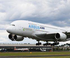 Airbus uniknie procesu za korupcję. Ale zapłaci miliardy euro
