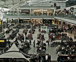 Heathrow. Trzeci pas startowy niezgodny z porozumieniem paryskim