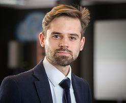 Maciej Kawecki odchodzi z rządu, odpowiadał za dane osobowe