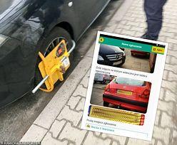 Do Straży Miejskiej uprzejmie donoszę. Aplikacja pomaga zgłosić nielegalne parkowanie