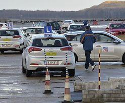 Egzaminy na prawo jazdy czeka paraliż. Przepisy nie nadążają za technologią
