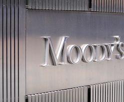 Wzrost PKB Polski. Moody's podtrzymuje prognozę