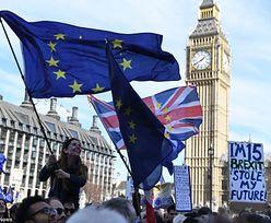 PKB Wielkiej Brytanii rośnie. MFW ostrzega jednak przed skutkami brexitu