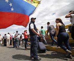 Od bogactwa do katastrofy. Wenezuela na dnie po latach rządów skrajnej lewicy