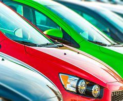 Polacy pobili w 2019 roku rekord w liczbie zakupionych samochodów