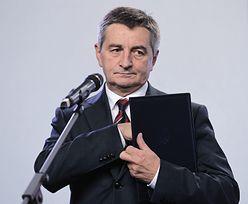 Marek Kuchciński poda się do dymisji. Wiemy, ile straci