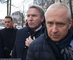 """Taśmy Kaczyńskiego. Zakończyło się przesłuchanie Birgfellnera. """"Jesteśmy coraz bliżej prawdy"""""""