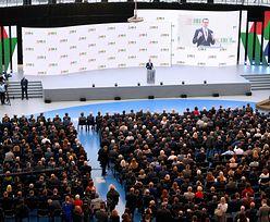 Kongres 590. Premier Morawiecki na spotkaniu z liderami biznesu, nauki i opinii publicznej