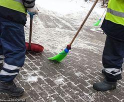 Zimą pracownikom należy się szczególne traktowanie, zwłaszcza tym, którzy pracują na zewnątrz