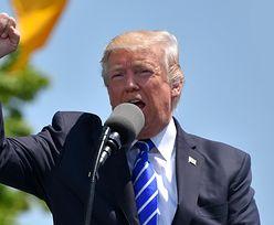 """Donald Trump na kolizyjnym kursie z Fedem. """"Nie mają pojęcia. Żałosne!"""""""