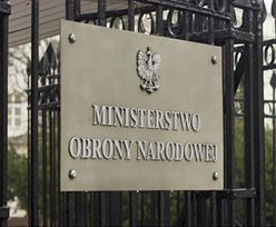 """Zatrzymanie Bartłomieja M. MON deklaruje """"pełną współpracę"""""""