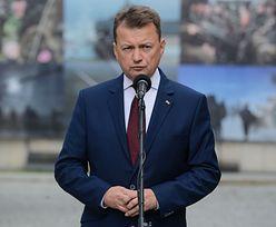 Mariusz Błaszczak: Polska wkrótce dołączy do grona państw, które posiadają myśliwce F-35