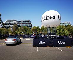 Uber nadal będzie mógł jeździć bez licencji. To efekt tarczy antykryzysowej