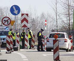 UE zamyka granice zewnętrzne. Dla dostawców towarów wytycza specjalne korytarze transportowe