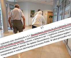 Omijanie składek i groźby kar. Tak zatrudnia się polskie opiekunki w Niemczech