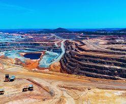 KGHM inwestuje w Chile. Promują jednego z najlepszych polskich górników