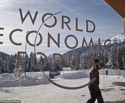 Prezydent i premier w Davos, zabraknie szefów NBP i KNF. Oto plan polskiej delegacji