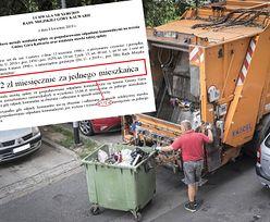 """Opłaty za wywóz śmieci. Ludzie rozżaleni po podwyżkach. """"Jesteśmy kompletnie bezradni"""""""