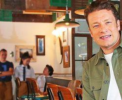 Sieć restauracji Jamiego Olivera upada. Do zwolnienia około 1300 pracowników