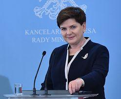 Beata Szydło: Piątka PiS to też moje dzieło