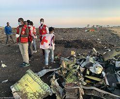Katastrofa Boeinga w Etiopii. Jest decyzja LOT-u