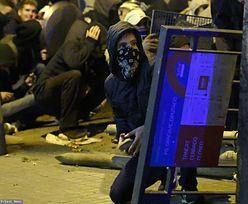 Katalonia walczy o niepodległość. Trwa strajk generalny, zamieszki na ulicach