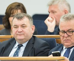 Oświadczenia majątkowe senatorów. Poznaliśmy majątek Stanisława Gawłowskiego