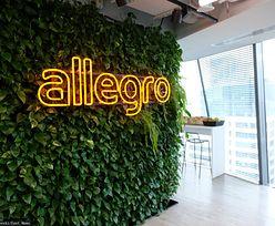 Allegro nie chce pośredników. Pracuje nad swoją platformą