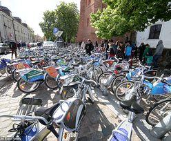 Miejskie rowery, auta i hulajnogi to nowy trend. Czeka nas rewolucja