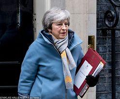 Wielka Brytania przygotowuje się na twardy brexit. Rząd opublikował już stawki taryf celnych