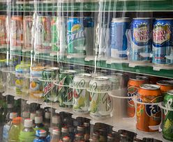 Branża napojowa chce nowego projektu podatku cukrowego. Zawieszenie to za mało
