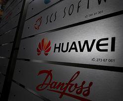 Panasonic: nadal dostarczamy Huawei