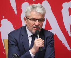 """Mocne zarzuty Brzózki: """"W parlamencie rządzi lobby alkoholowe"""""""