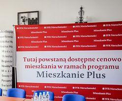PFR Nieruchomości z nowym wiceprezesem. Został nim Wojciech Caruk